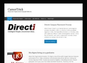 careertrick.info