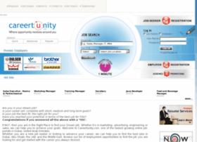 careertunity.com