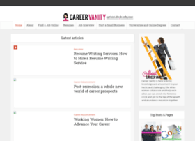 careervanity.com