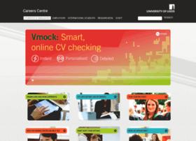 careerweb.leeds.ac.uk