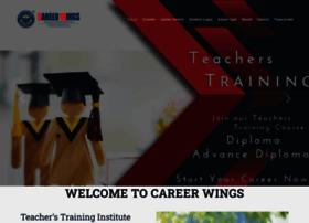 careerwings.org