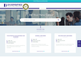 careerzone.diversifiedstaffing.com