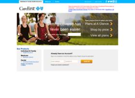 carefirst.inshealth.com