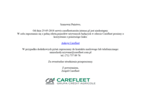 carefleetcarsite.intenso.pl