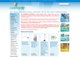 careforde.com