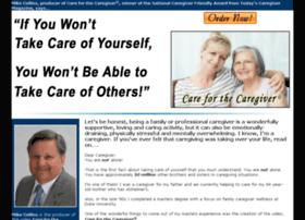 careforthecaregiver.com