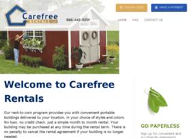 carefree-rentals.com