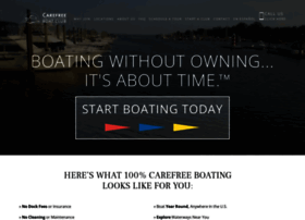 carefreeboats.com
