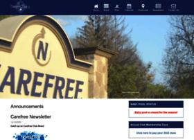 carefreeclub.org