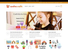 carefreecrafts.com