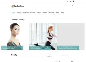carefreestress.com
