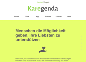 caregenda.com
