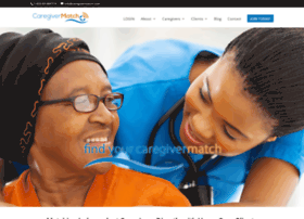 caregivermatch.com