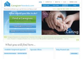 caregiverneeded.com