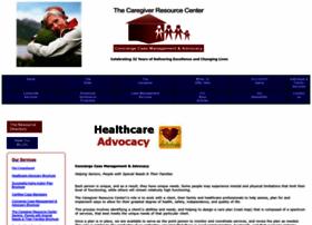 caregiverresourcecenter.com