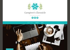 caregiverschronicle.com