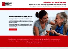 caregiversofamerica.com