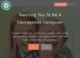 caregiversupportacademy.com