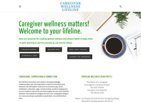 caregiverwellness.biz
