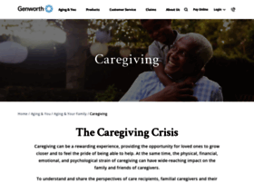 caregiving.genworth.com