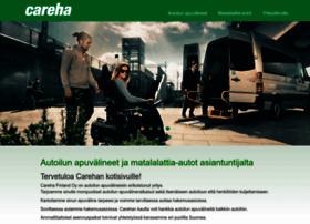 carehafinland.fi