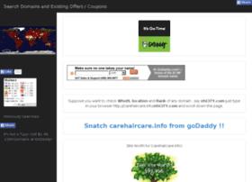 carehaircare.info