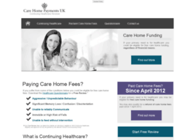 carehomepayments.co.uk