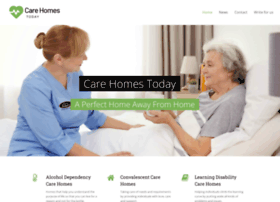 carehomestoday.co.uk