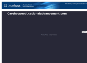 carehouseeducationaladvancement.com