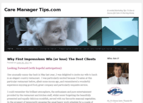 caremanagertips.com
