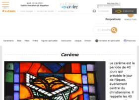 careme.croire.com