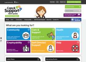 carena.org.uk