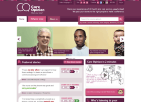 careopinion.org.uk