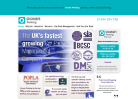 careparking.co.uk