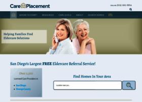 Careplacement.com