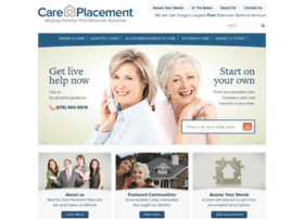 careplacement.com
