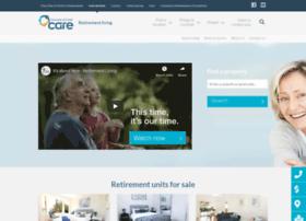 careretirementvillages.com.au