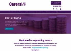 carersmiltonkeynes.org.uk