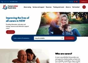 carersnsw.org.au
