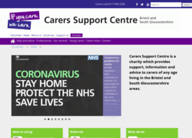 carerssupportcentre.org.uk
