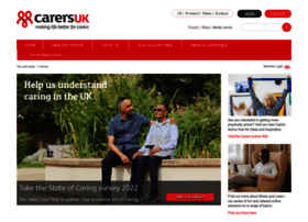 carersuk.org
