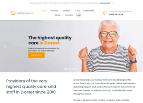 careservice24.co.uk