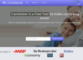 caresolver.com