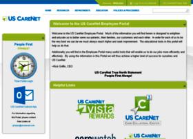 caresource.caresouth.com