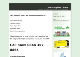 caresuppliesdirect.co.uk