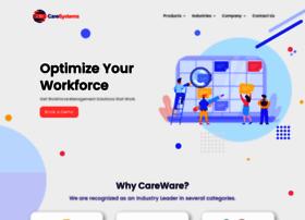 caresystemsinc.com
