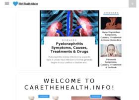 carethehealth.info