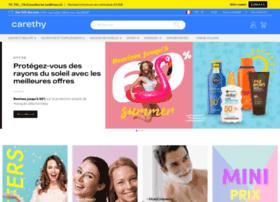 carethy.fr