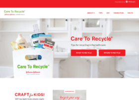 caretorecycle.com