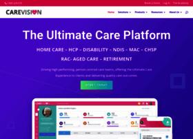 carevision.com